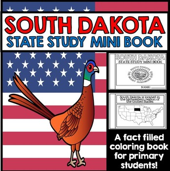 South Dakota State Study - Facts and Information about Sou