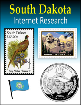 South Dakota (Internet Research)