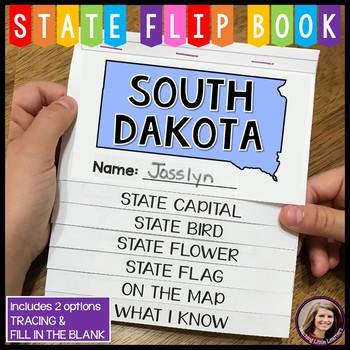 South Dakota State Book
