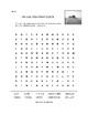 Southwest Cities Word Search Bundle Pack (Grades 3-5)