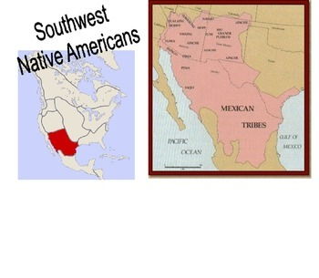 Southwestern Native Americans PowerPoint
