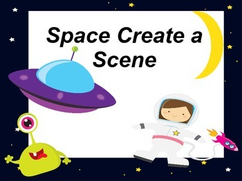 Space Create a Scene