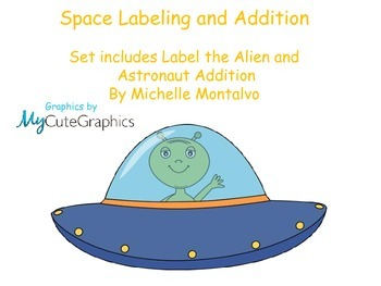 Space Labeling and Addition