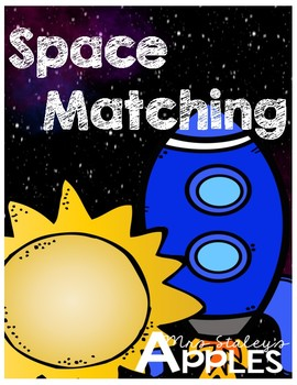 Space Matching