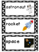 Space Math and Literacy