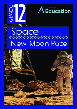 Space - New Moon Race - Grade 12