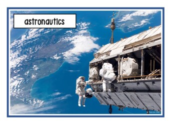 Space Photo Set