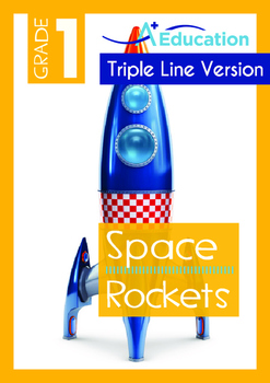Space - Rockets (IV): Rockets - Grade 1 (with 'Triple-Trac