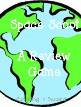 Space Scoot Game