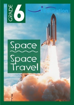 Space - Space Travel (II) - Grade 6
