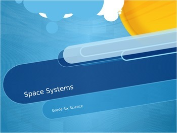 Space Systems Review