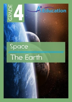 Space - The Earth - Grade 4