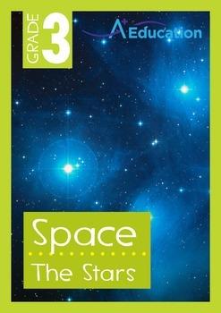 Space - The Stars - Grade 3
