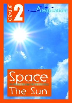 Space - The Sun - Grade 2