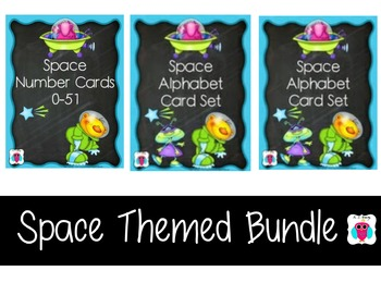 Space Themed Bundle
