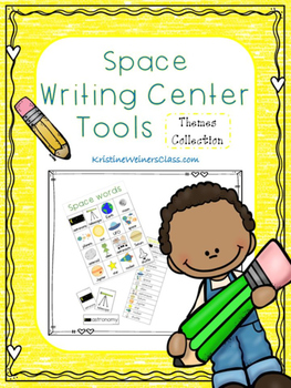Space Writing Center Tools: Theme Words