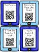 Space and Astronomy QR Code Read Aloud Listening Centers