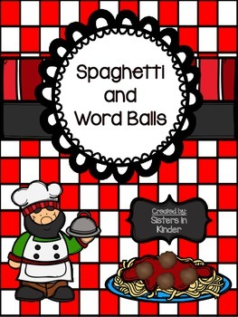 Spaghetti and Word Balls