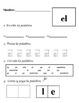 Spanish 75 Words of the Week!