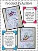Spanish Addition and Subtraction Math Journal Prompts - 1s