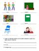 Spanish Adjectives Test
