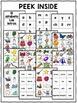 Spanish Alphabet Pocket Chart
