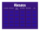 Avancemos 4 Unit 1 Lesson 1 Jeopardy-Style Review Game