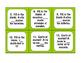 Spanish Basic Gustar Task Cards