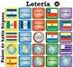 Spanish Bingo - Lotería Países de habla hispana