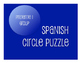 Spanish Bundle:  Preterite Tense I Group Verbs