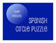Spanish Bundle:  Tener Phrases