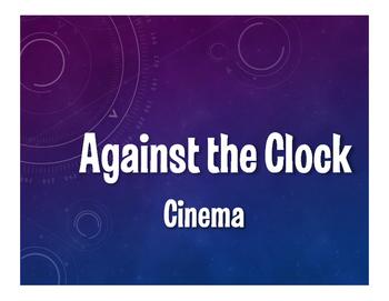 Spanish Cinema Against the Clock