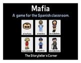 Spanish Game - Mafia