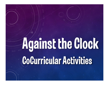 Spanish CoCurricular Activities Against the Clock