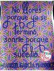 Spanish Coloring Pages:  Quotes and Proverbs