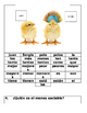 Spanish Comparatives and Superlatives Sentence Formation C