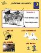Spanish Creative Writing #3 * Escribir * Presente de Verbo