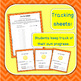 Spanish Fast Finishers activities Summer theme! Printables
