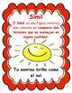 Spanish Figurative Language