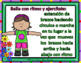Spanish First Grade  Sight Words Dance & Exercise Palabras