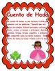 Spanish Folktale Posters