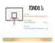 Spanish Future Perfect Basketball