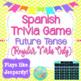 Spanish Future Tense Bundle