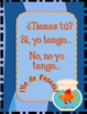 Spanish Game: New and Improved Go Fish!