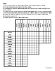 Spanish Health and Accidents Logic Puzzle (irregular prete