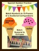 Spanish Dual Language Immersion Numbers (0-10) Ice Cream Pack