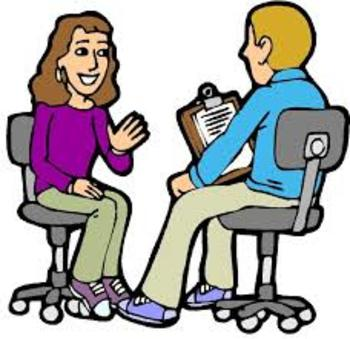 Spanish Interviews Partner Activity - Writing and Speaking