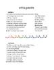 Spanish Ir Song Titles