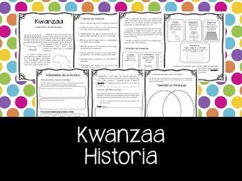 Kwanzaa - Historia de la celebracion afroamericana