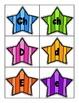 Spanish Letter Naming Fluency Game